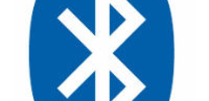 Bluetooth 4.1 Logo