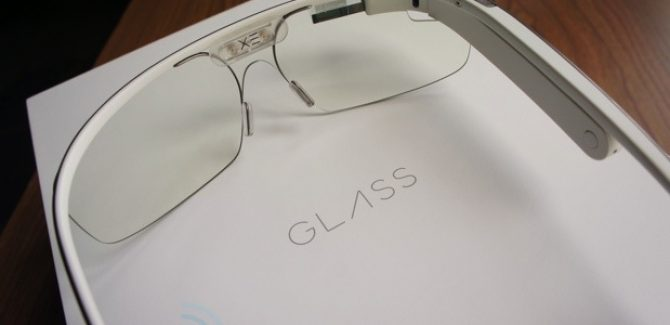 Samsung Galaxy Glass Pictures