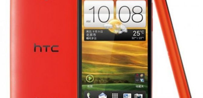 HTC One ST Dual SIM Smartphone Pictures