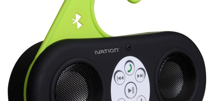 Ivation IVA-400 Waterproof pictures