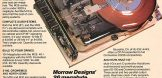 Morrow Systems - 10MB Hard Disk drive Ad