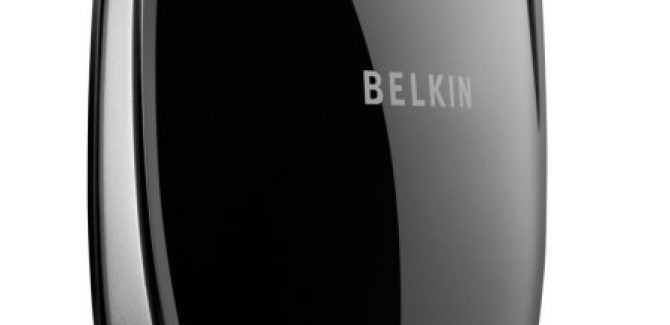 Belkin N750 Wireless Dual Band Router India Price