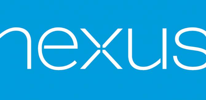 Nexus 9 Logo