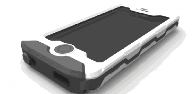 Calibre Advantage Mobile Gaming Controller Pictures