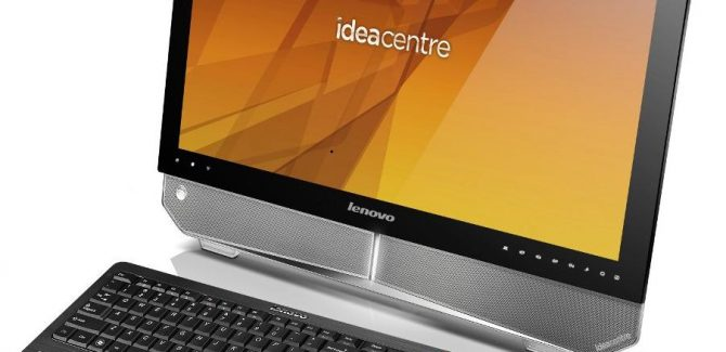 Lenovo IdeaCentre B520 All-In-One Entertainment PC