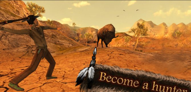 evolution-indian-hunter-app