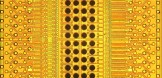 IBM Holey Optochip - 1 Trillion Bits of info per second