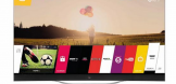 LG Super Oled 77 inch & 65 inch Smart TVs