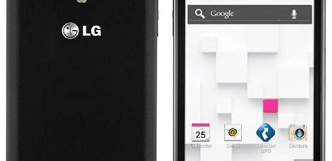 LG Optimus L9 Smartphone Specs, Pictures