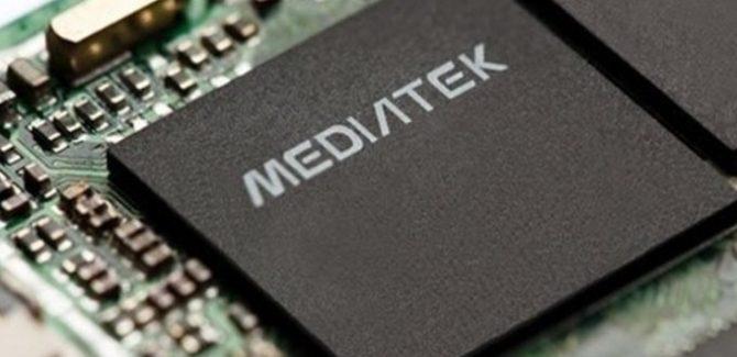 mediatek MT6795 processor pics