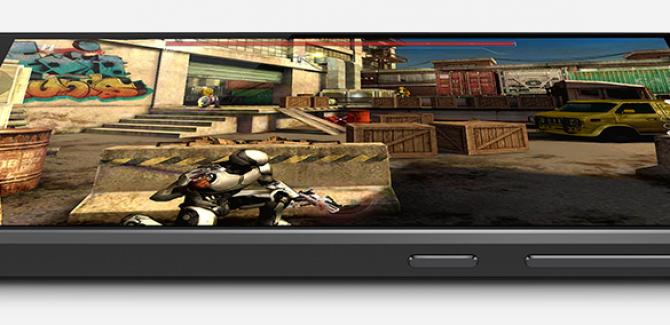 Xiaomi mi4 gaming pics