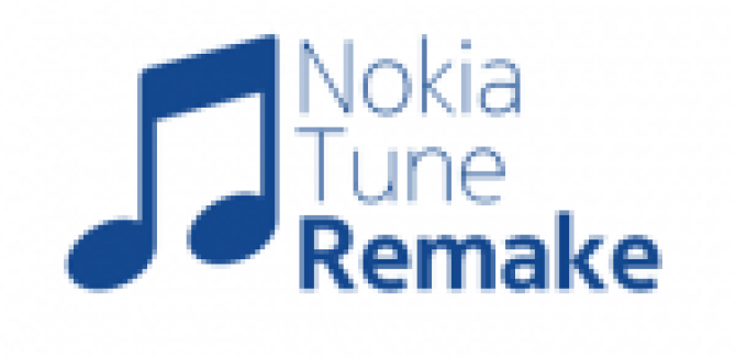New Nokia Ringtone 2011