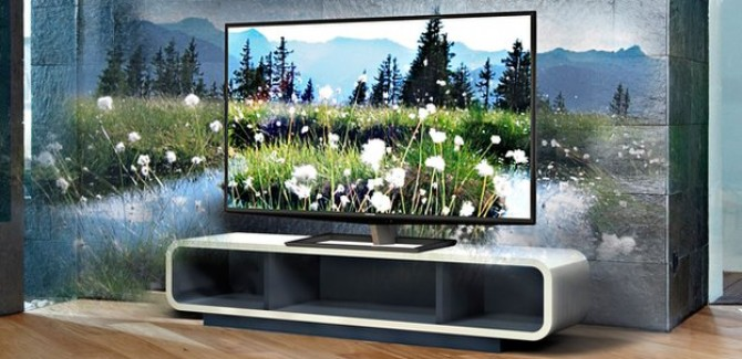 Toshiba Glasses Free 3D TV Specs, Pictures, India Price